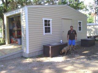 Pole Barns Panama City Fl Garden Shed Panama City Fl