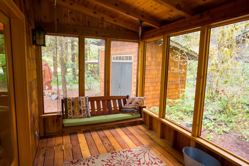 porch enclosure